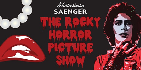The Rocky Horror Picture Show Outdoor Movie Night tickets