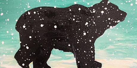 Snow Bear, Tues, Dec 22, 2020, 6:30pm tickets