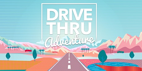 Drive Thru Adventure tickets