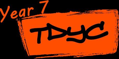 Youth Club - Year 7 tickets
