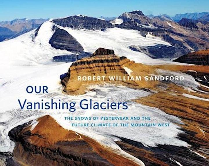 The Okanagan Basin Water Board  at 50 - Speaker Series – Pt 1: BOB SANDFORD image