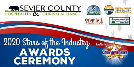 13th  Annual Sevier County Stars of the Industry Awards Banquet tickets