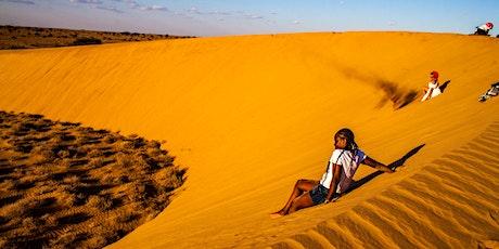 4 Days Marsabit National Park, Chalbi Desert, Loyangalani/L  Turkana  Tour tickets