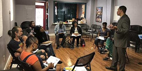 Community storytelling skills workshop: Learn audio interviewing basics! tickets