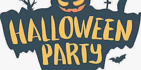 BSU and Phi Mu's Spooky Halloween Bash! tickets