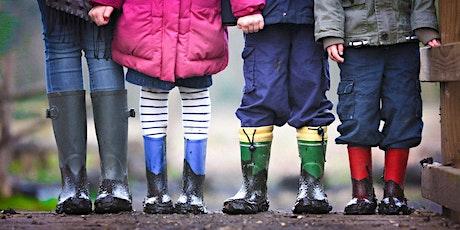 Protecting Children Workshop tickets
