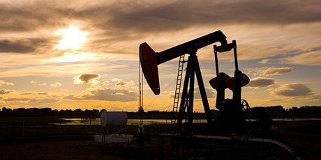 Evaluation of Oil & Gas Properties For Financial and Legal Professionals tickets