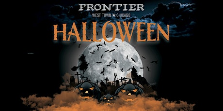 Halloween at Frontier tickets