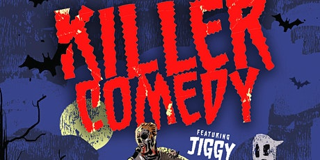 Killer Comedy tickets