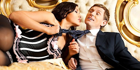 Dallas Speed Dating | Singles Events | Seen on VH1 tickets