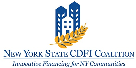 CDFI Friday: Community Wealth through Community Investment tickets
