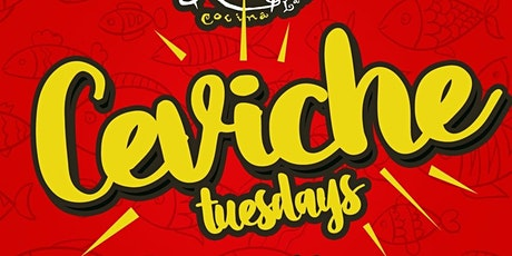 Madd Scientist Music Presents Ceviche Tuesdays tickets