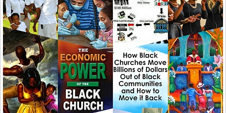 Black Church Entrepreneurs and Investing Church Members!!! tickets