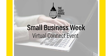 Virtual Small Business Week Mixer tickets