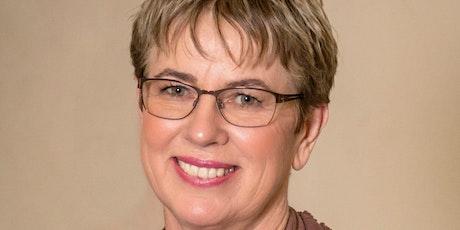 Susan Birch - The Health Detective