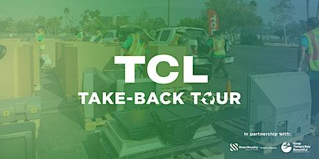 TCL Take-Back-Tour Tampa, Florida tickets