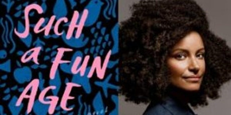 ONLINE Book Discussion - Such a Fun Age by Kiley Reid tickets