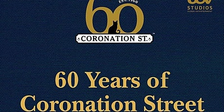 Coronation Street at 60: Classic Corrie Locations Coach Tour on ZOOM tickets