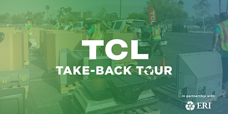 TCL Take-Back Tour Denver/Aurora, CO tickets