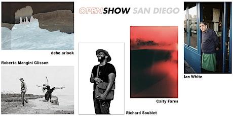 Open Show San Diego #18 tickets