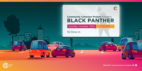 CCP Drive-In Movie Night tickets