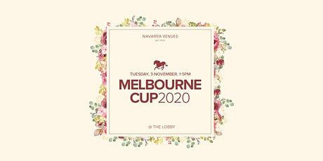 Melbourne Cup by the Bay tickets
