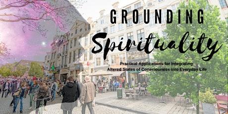 Grounding Spirituality tickets