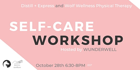 Self-Care Reiki and Myofascial Release Workshop tickets