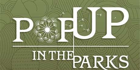 Pop Up In The Parks (City Park) w/Radiant Beginnings (Youth Yoga) tickets