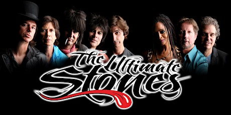 Rolling Stones Tribute by The Ultimate Stones - Drive In Concert Oxnard tickets