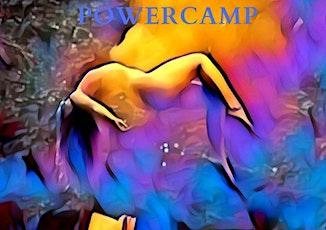 Powercamp tickets