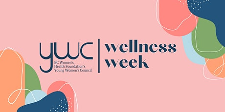 YWC Wellness Week tickets