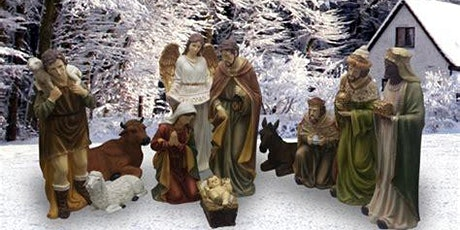 Holy Apostles Outdoor  Christmas Eve Mass at 2:30 pm tickets