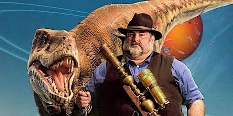 Dino Hunt tickets