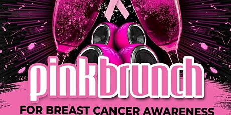 The Pink Saturday Brunch at Tillys tickets
