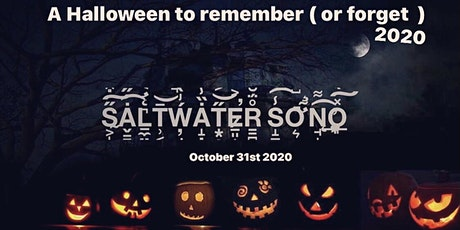 A Halloween to Remember (Or Forget) tickets
