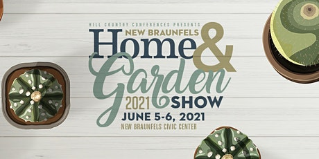 2nd Annual Home and Garden Show tickets