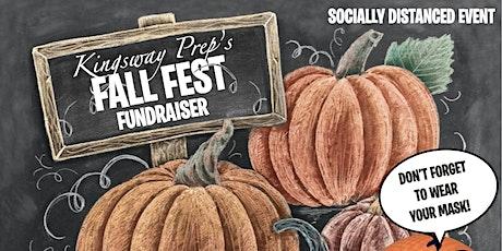 Kingsway Family Fall Fest tickets