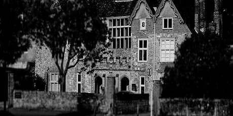 Riffles Museum Salisbury Ghost Hunt Paranormal Eye UK tickets