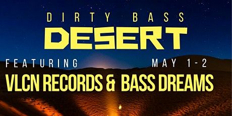 Dirty Bass Days tickets