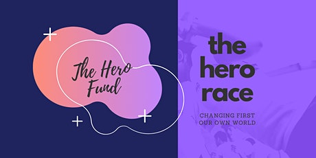 The Hero Race entradas