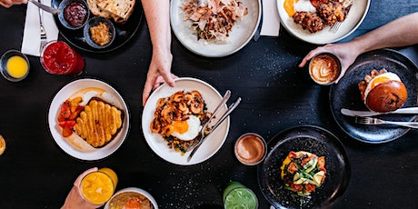Chef's Table Brunch tickets