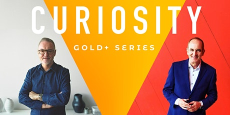 Gold+: Curiosity tickets