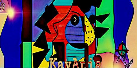 KAY ATIS (THE ARTIST HOUSE) EXHIBITION  [Full 2 Day Purchase] tickets