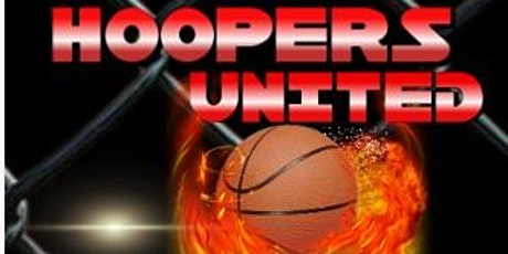 HOOPERS UNITED BASKETBALL  & CHEER LEAGUE tickets