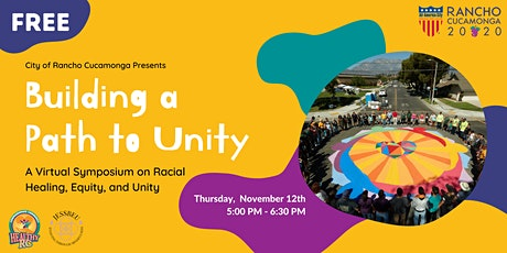 Building a Path to Unity tickets