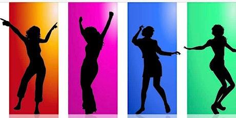 Diva Dance tickets