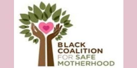 Black moms A.C.T.T. workshop tickets