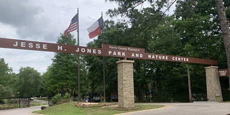 Jesse Jones Park & Nature Center - First Catch Center - EVENT #7 tickets