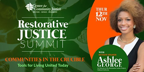 Communities in the Crucible: Tools for Living United Today tickets